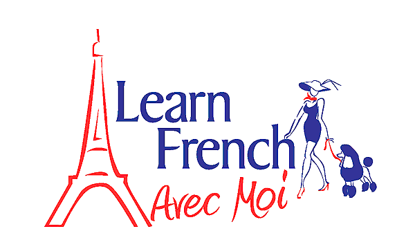 Learn French Avec Moi Logo